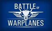 'Battle of Warplanes' - ВОЗДУШНЫЕ БОИ 3D ОНЛАЙН!  Почувствуйте мощь боевого самолета в воздушном бою! Запрыгивай за штурвал своего самолета и не отпускай гашетку до тех пор, пока не очистишь все неб...