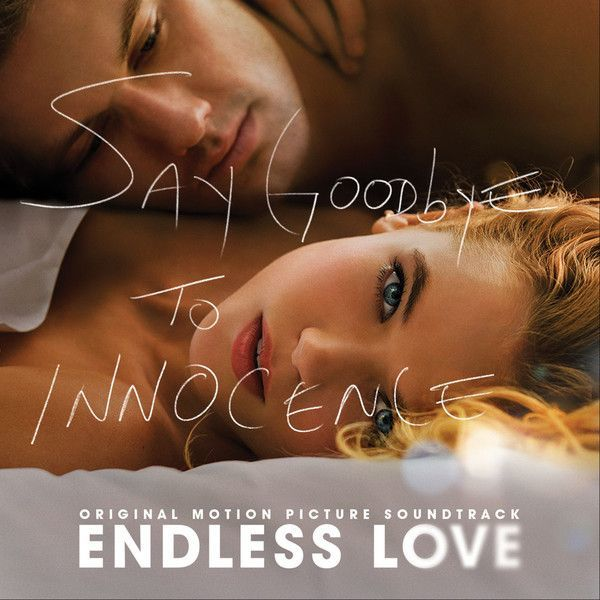 OST - VA - Endless Love  (2014)